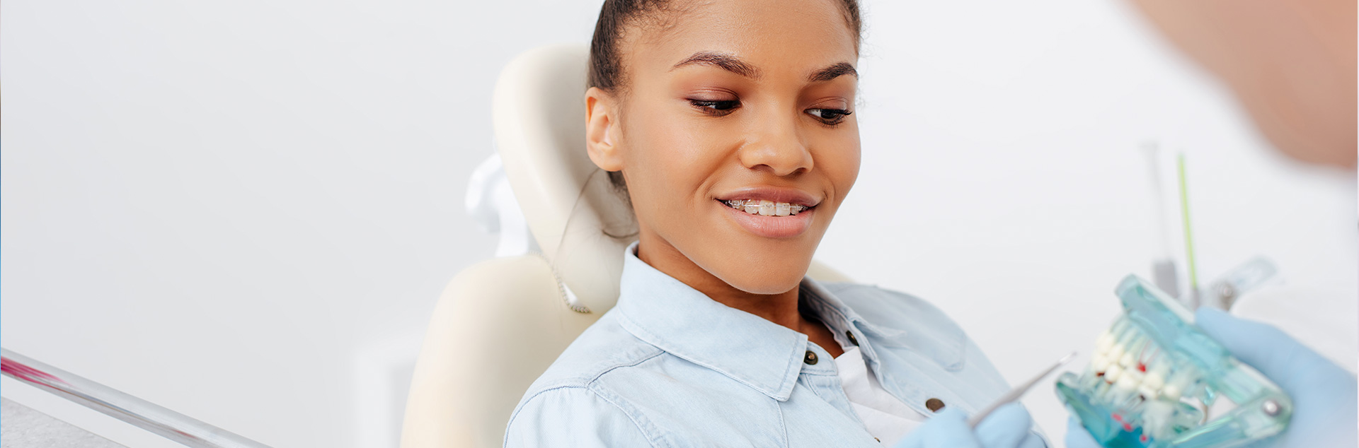 Single Tooth Replacement Colorado Springs CO